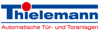Thielemann – Automatische Tür- und Toranlagen Logo